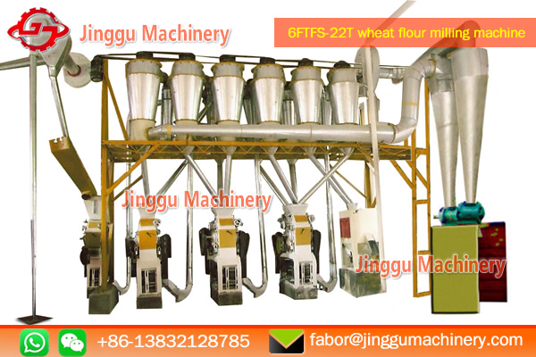 22T Wheat Flour Milling Machine manufacturers, Wheat Flour Milling Machine suppliers