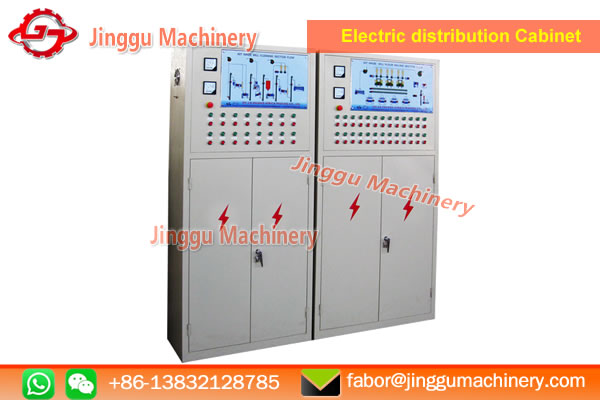 Electric distribution Cabinet