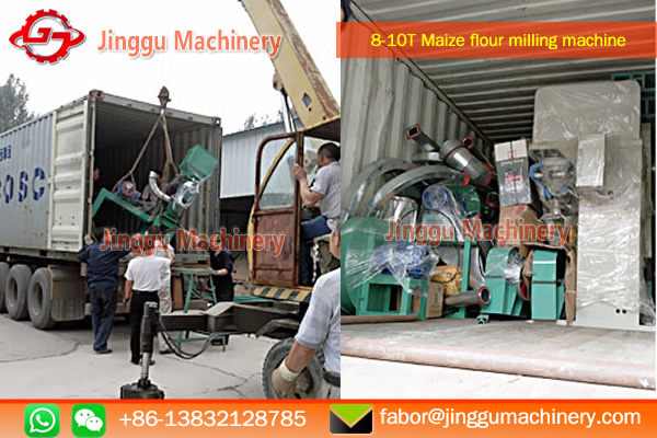 small scale maize flour milling machine price for sale | home maize flour milling machine