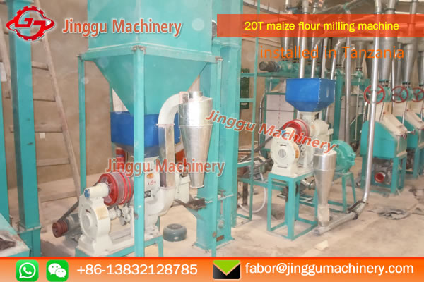 the project of 20T3 maize flour milling machine.jpg
