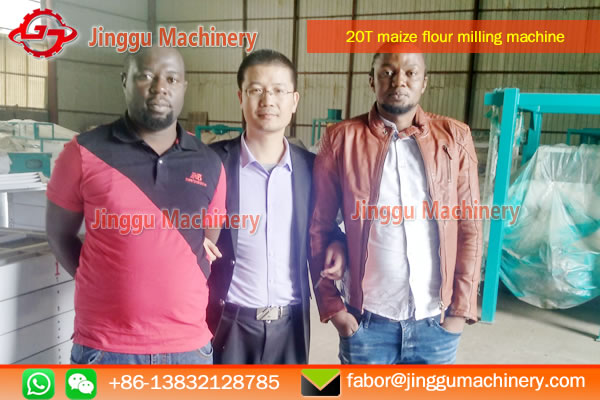 10T maize milling machine for Tanzania client.jpg