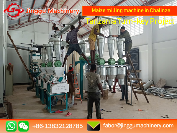 the classic project of maize milling machine.jpg